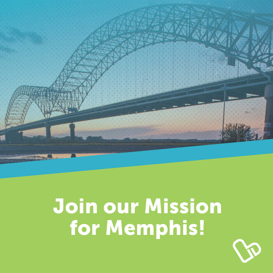 Join Our Mission for Memphis!