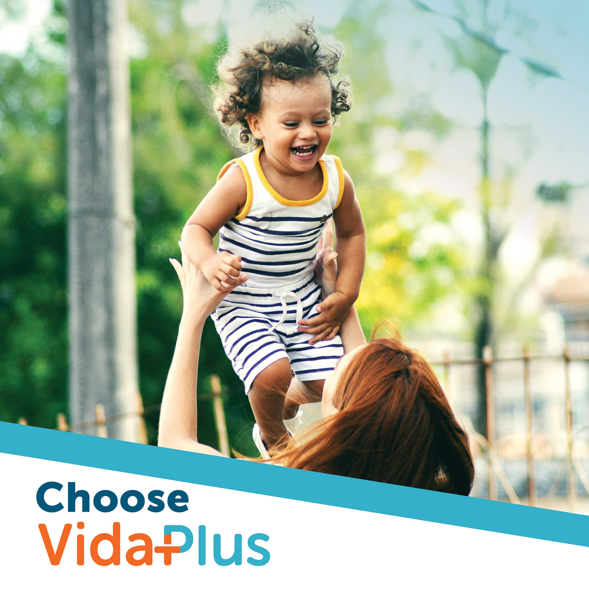 Choose Vidaplus